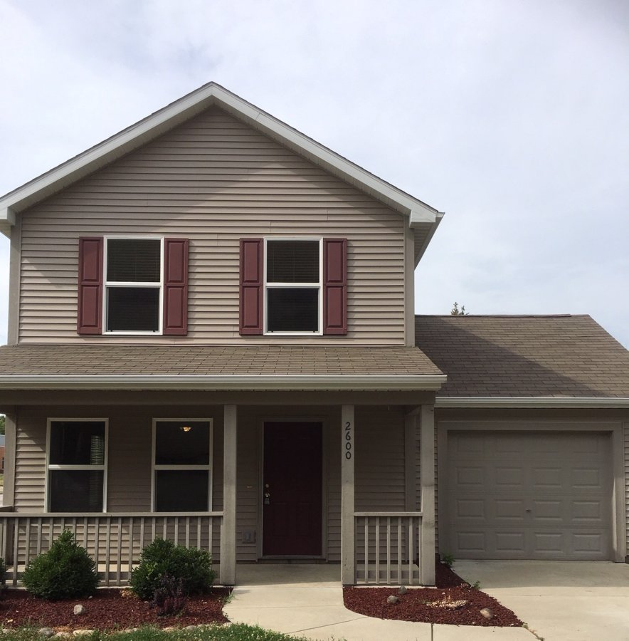 Main picture of House for rent in Lafayette, IN